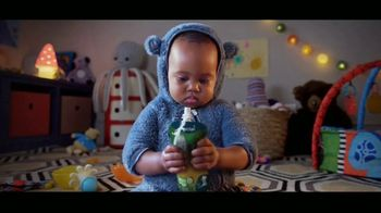 Gerber TV Spot, 'Obsessing Over Organic'