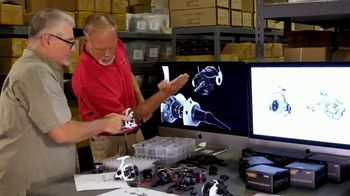 Duckett Fishing Paradigm Reels TV Spot, 'Change'