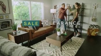 Ashley HomeStore Sale + Clearance Event TV Spot, 'Dining Tables and Sofa Savings'