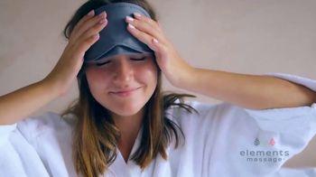 Elements Massage TV Spot, 'Prioritize Self Care' - Thumbnail 2