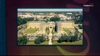 Capital One Financial Corporation TV Spot, 'HBCUs: Opportunity' - Thumbnail 1