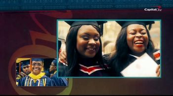 Capital One Financial Corporation TV Spot, 'HBCUs: Opportunity' - Thumbnail 10