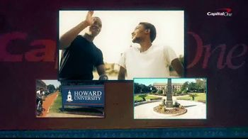 Capital One Financial Corporation TV Spot, 'HBCUs: Opportunity' - Thumbnail 2