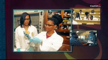 Capital One Financial Corporation TV Spot, 'HBCUs: Opportunity' - Thumbnail 3