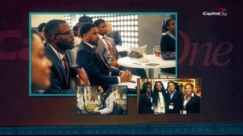 Capital One Financial Corporation TV Spot, 'HBCUs: Opportunity' - Thumbnail 5
