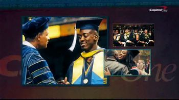 Capital One Financial Corporation TV Spot, 'HBCUs: Opportunity' - Thumbnail 9