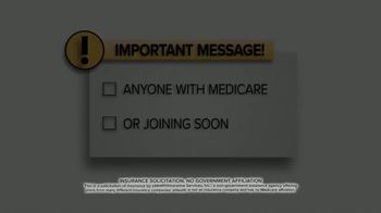 eHealthInsurance Services TV Spot, 'This Card' - Thumbnail 1