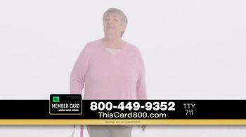 eHealthInsurance Services TV Spot, 'This Card' - Thumbnail 10
