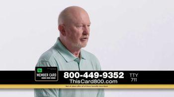 eHealthInsurance Services TV Spot, 'This Card' - Thumbnail 2