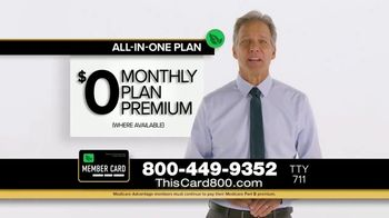 eHealthInsurance Services TV Spot, 'This Card' - Thumbnail 4