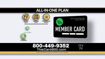 eHealthInsurance Services TV Spot, 'This Card' - Thumbnail 6