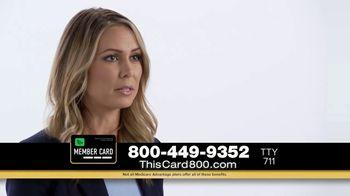 eHealthInsurance Services TV Spot, 'This Card' - Thumbnail 8