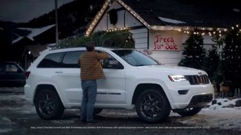 Jeep Big Finish 2020 TV Spot, 'One of Our Own' Song by X Ambassadors [T2]
