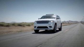 Jeep Big Finish 2020 TV Spot, 'One of Our Own' Song by X Ambassadors [T2] - Thumbnail 2