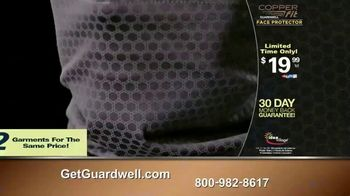 Copper Fit Guardwell TV Spot, 'Two For One: Limited' - Thumbnail 5