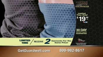 Copper Fit Guardwell TV Spot, 'Two For One: Limited' - Thumbnail 6