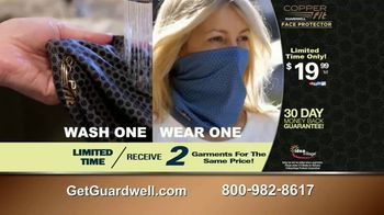 Copper Fit Guardwell TV Spot, 'Two For One: Limited' - Thumbnail 8
