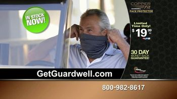 Copper Fit Guardwell TV Spot, 'Two For One: Limited' - Thumbnail 9