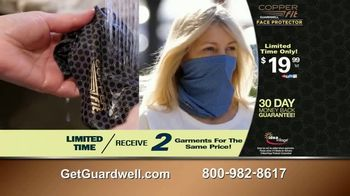 Copper Fit Guradwell TV Spot, 'Two For One: Limited' - Thumbnail 7