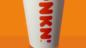 Dunkin' Extra Charged Coffee TV Spot, 'Extra potente' [Spanish] - Thumbnail 1