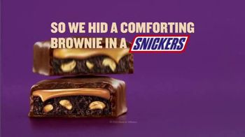 Snickers Peanut Brownie TV Spot, 'New Team' - Thumbnail 9