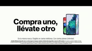Verizon TV Spot, 'Discovery+ y Disney Bundle' [Spanish] - Thumbnail 10