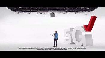 Verizon TV Spot, 'Discovery+ y Disney Bundle' [Spanish] - Thumbnail 2