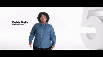 Verizon TV Spot, 'Discovery+ y Disney Bundle' [Spanish] - Thumbnail 6