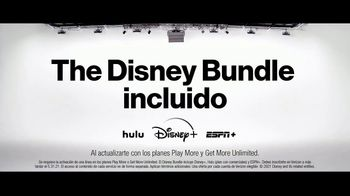Verizon TV Spot, 'Discovery+ y Disney Bundle' [Spanish] - Thumbnail 7