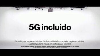 Verizon TV Spot, 'Discovery+ y Disney Bundle' [Spanish] - Thumbnail 9