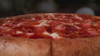 Papa John's Epic Stuffed Crust Pizza TV Spot, 'Never Been More Wrong' - Thumbnail 1