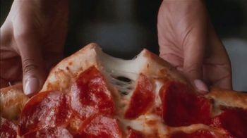 Papa John's Epic Stuffed Crust Pizza TV Spot, 'Never Been More Wrong' - Thumbnail 5