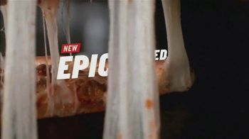 Papa John's Epic Stuffed Crust Pizza TV Spot, 'Never Been More Wrong' - Thumbnail 7