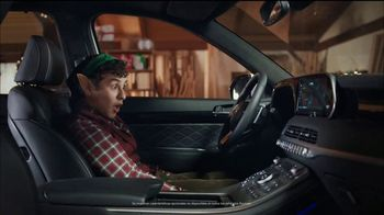 Evento de Ventas Hyundai Holidays TV Spot, 'Elfos' [Spanish] [T2] - Thumbnail 1