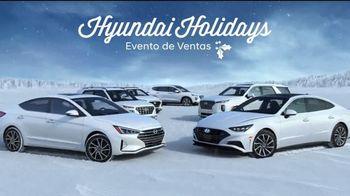 Evento de Ventas Hyundai Holidays TV Spot, 'Elfos' [Spanish] [T2] - Thumbnail 5