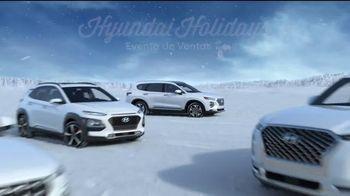 Evento de Ventas Hyundai Holidays TV Spot, 'Elfos' [Spanish] [T2] - Thumbnail 6