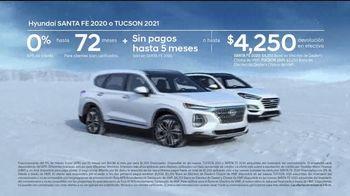 Evento de Ventas Hyundai Holidays TV Spot, 'Elfos' [Spanish] [T2] - Thumbnail 7