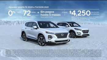 Evento de Ventas Hyundai Holidays TV Spot, 'Elfos' [Spanish] [T2] - Thumbnail 8