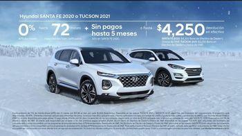 Evento de Ventas Hyundai Holidays TV Spot, 'Elfos' [Spanish] [T2] - Thumbnail 9