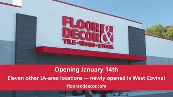 Floor & Decor TV Spot. 'Grand Opening: Murietta' - Thumbnail 9