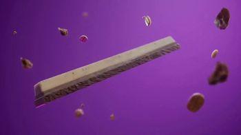 KitKat Duos Mocha and Milk Chocolate TV Spot, 'Brewing a New Mix' - Thumbnail 8