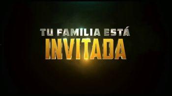 Netflix TV Spot, 'We Can Be Heroes' [Spanish] - Thumbnail 2
