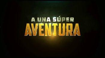 Netflix TV Spot, 'We Can Be Heroes' [Spanish] - Thumbnail 3