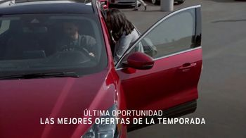 Ford El Evento Hecho para las Fiestas TV Spot, 'Dejar atrás' [Spanish] [T2] - Thumbnail 6
