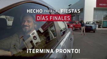 Ford El Evento Hecho para las Fiestas TV Spot, 'Dejar atrás' [Spanish] [T2] - Thumbnail 8