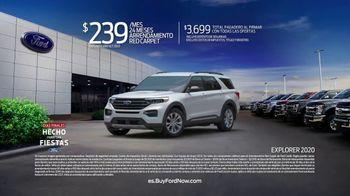 Ford El Evento Hecho para las Fiestas TV Spot, 'Dejar atrás' [Spanish] [T2] - Thumbnail 9