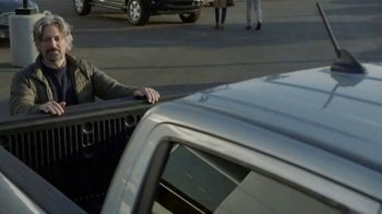 Ford Built for the Holidays Sales Event TV Spot, 'Rear View' [T2] - Thumbnail 6