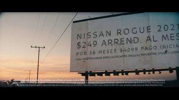 Nissan TV Spot, 'Hollywood: Sentra' [Spanish] [T2] - Thumbnail 10