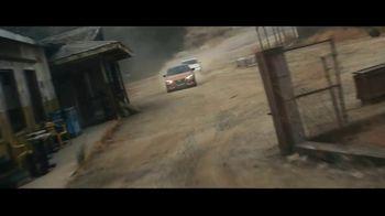 Nissan TV Spot, 'Hollywood: Sentra' [Spanish] [T2] - Thumbnail 4