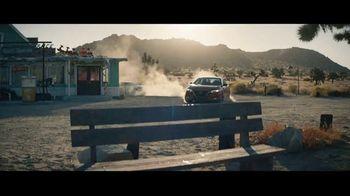 Nissan TV Spot, 'Hollywood: Sentra' [Spanish] [T2] - Thumbnail 5